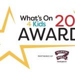 Ready Set Dance Whats on 4 Kids award winner
