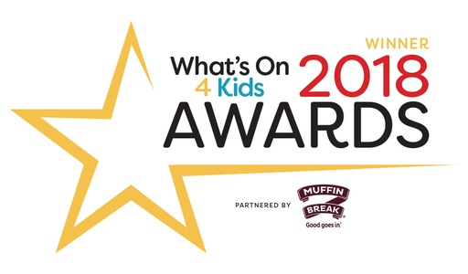 Ready Set Dance Triple Menace Studios Inner West Sydney What's on 4 Kids Awards Winner