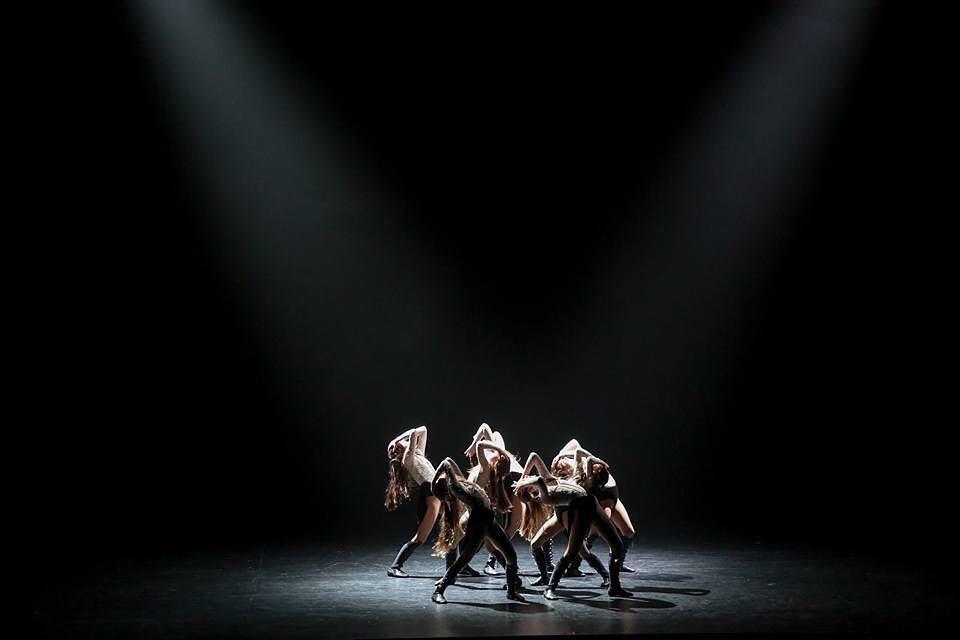 spotlight concert pic